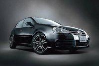 VW Golf V cu jante Adrenalina