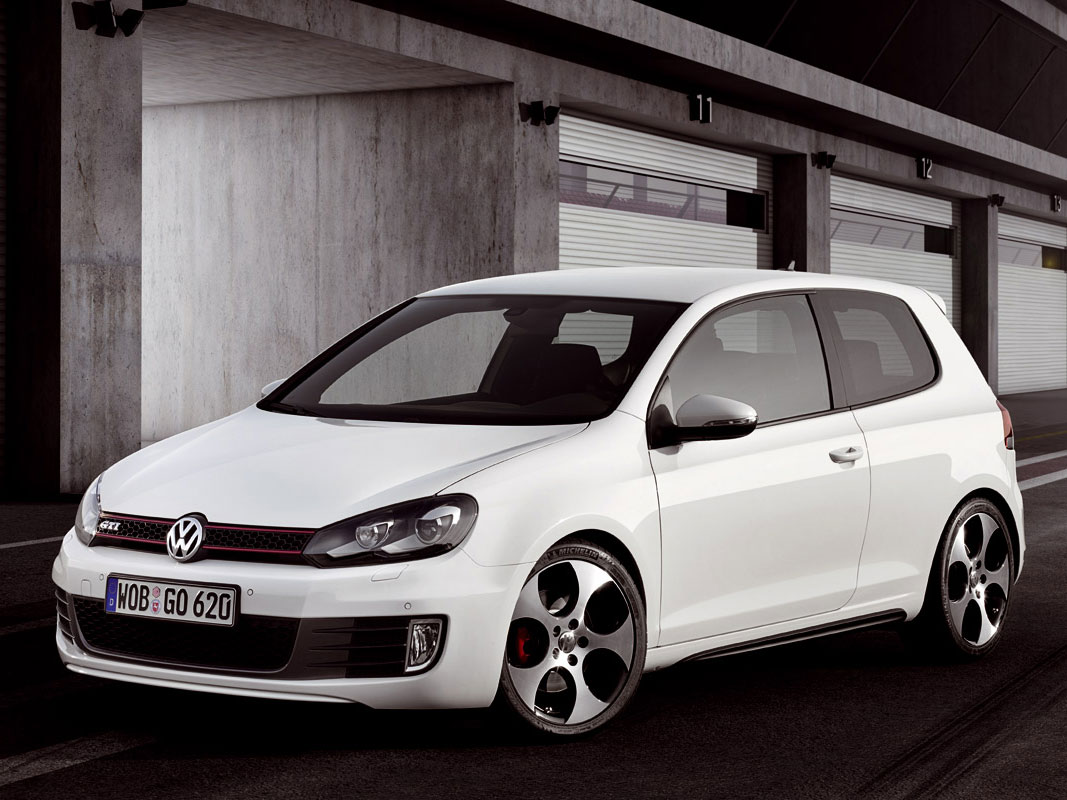 volkswagen golf 6 gti pre uri n rom nia. Black Bedroom Furniture Sets. Home Design Ideas