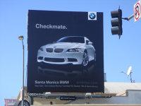 BMW sah mat