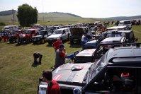 Circa 80 de masini la start