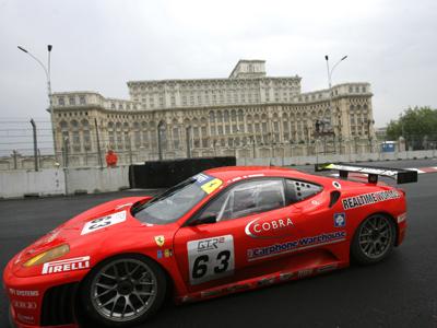 Bucharest City Challenge se mută la Budapesta
