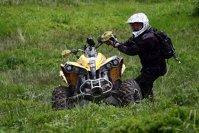 La ATV, obstacole ascunse