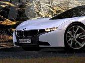BMW M10, prefigurat de BMW Vision Concept?