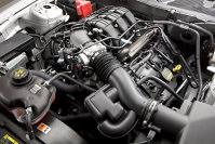 Noul motor V6 de 305 CP