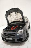 De ce nu V12 intr-un SUV compact