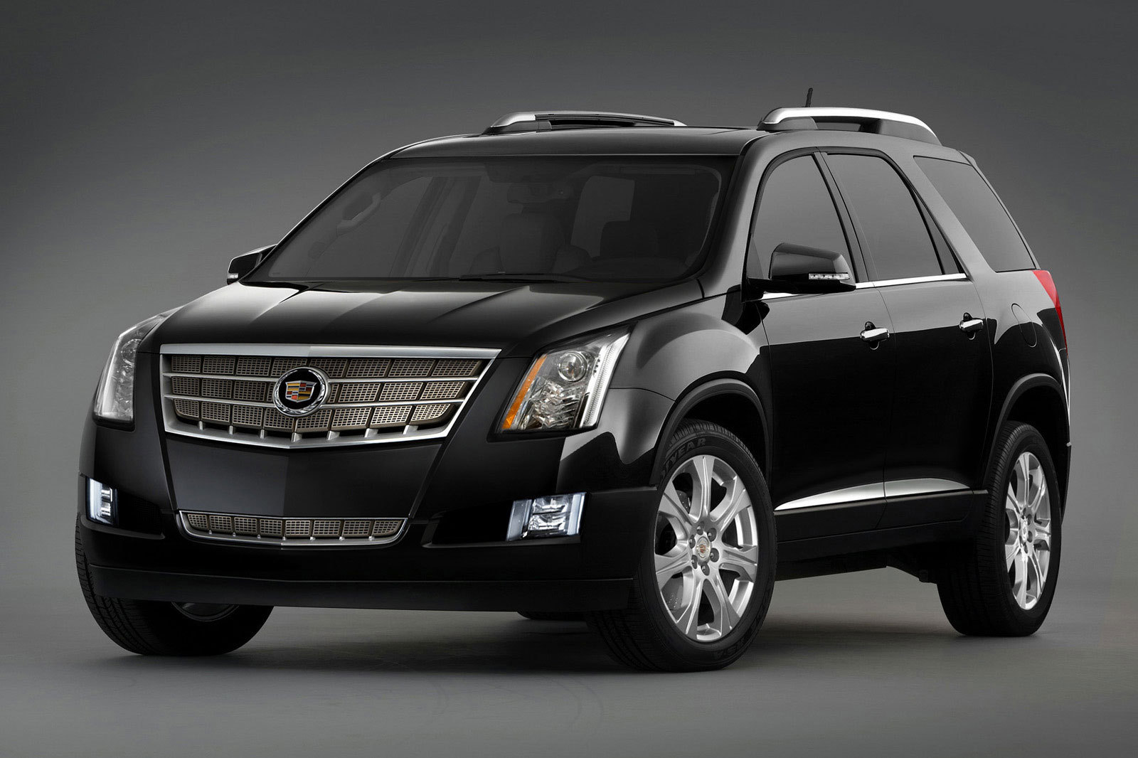 Imagini - Idei pentru un nou Cadillac Escalade