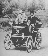 Levassor şi Panhard