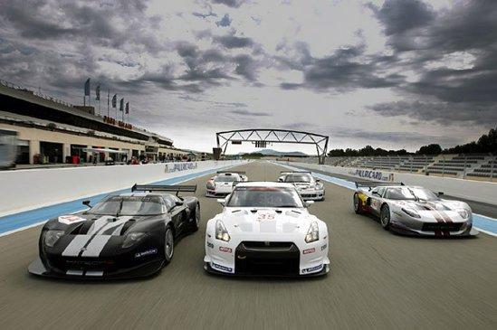 FIA GT