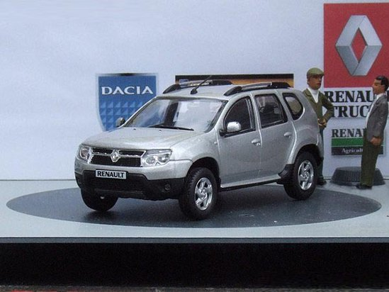 Macheta 1:43 Renault Duster