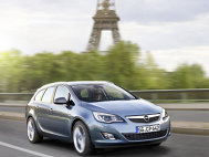 Preview: premierele Opel la Paris 2010