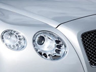 Teaser la noul Bentley Continental GT