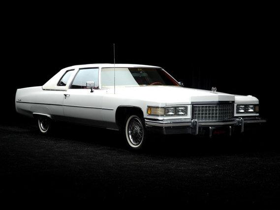 Cadillac Essential Guid