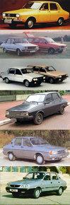 Evolutia Dacia
