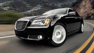 Primele imagini cu noul Chrysler 300C