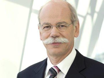 Interviu cu CEO şi preşedintele Daimler AG