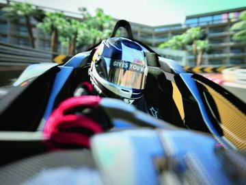 Test cu Gran Turismo 5