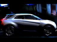 Preview Detroit 2011: Hyundai Curb Concept
