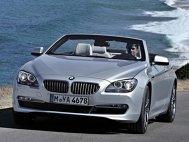 Preţul lui BMW Seria 6 Cabrio în USA