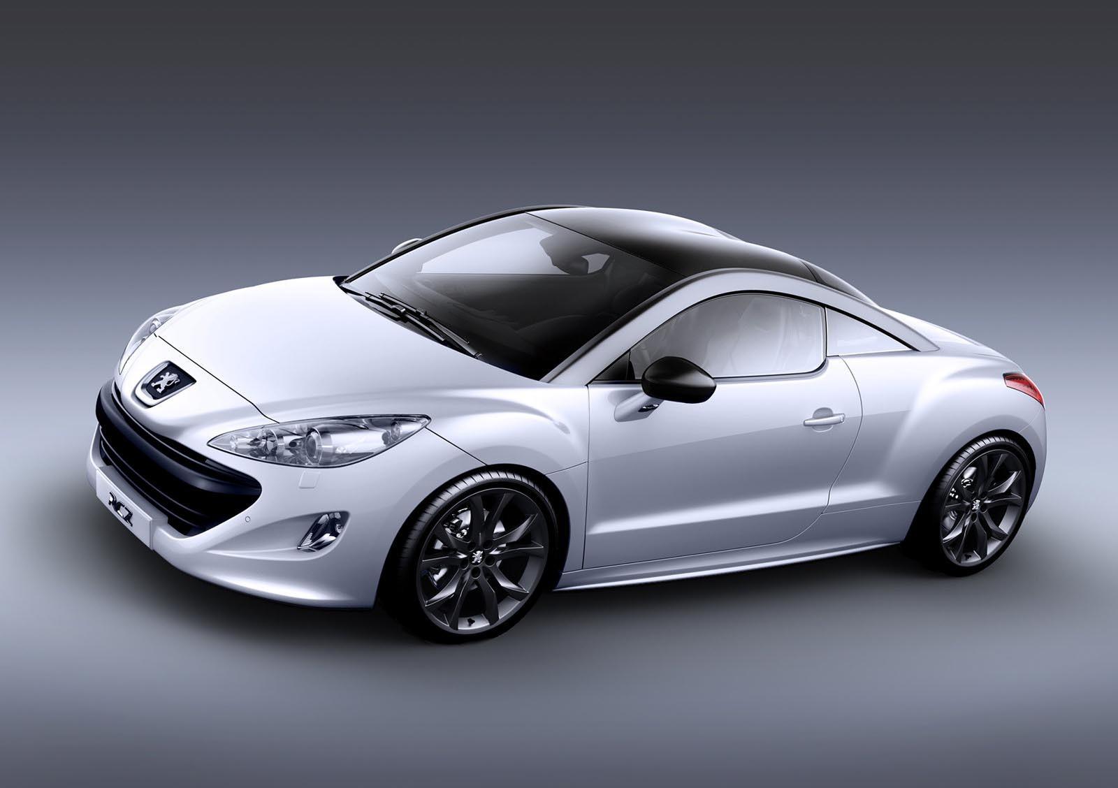 TOP 10 GAY CAR 2011. Locul 1: Peugeot RCZ - 450 puncte: www.promotor.ro/masini-noi/news/european-gay-car-2011-peugeot-rcz...