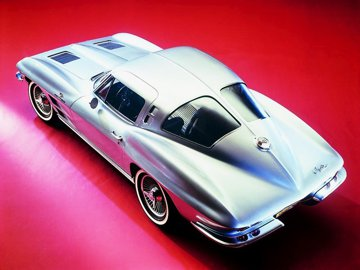 Istoria Chevrolet