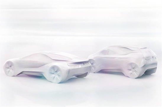 BMW i8 va fi un supercar ecologic hibrid, prefigurat de BMW Vision EfficientDynamics