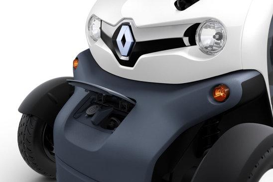 In Franta, de exemplu, Renault Twizy va beneficia de un bonus guvernamental important