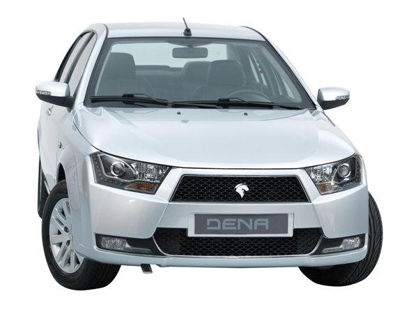Iran Khodro Dena Sedan, noul rival pentru Logan a fost lansat in Iran
