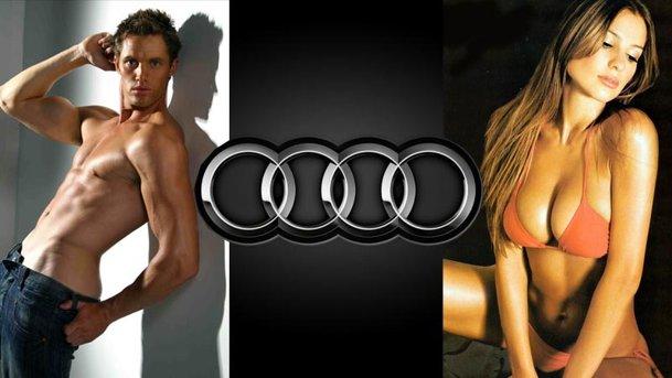 Studiu: şoferii Audi sunt mai sexy decât şoferii BMW