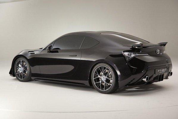 Oare denumirea de serie va fi Toyota Celica?