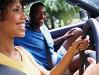 Femeile au un stil de condus diferit de cel al bărbaţilor