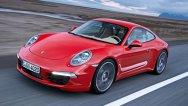 Primele poze oficiale cu noua generaţie Porsche 911 (generaţia 991)