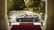 Prezentat oficial – noul Bentley Continental GTC
