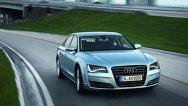 Oficial - Audi A8 hybrid