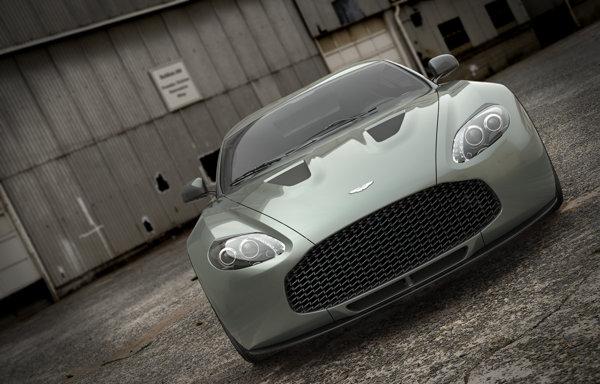 Aston Martin V12 Zagato va fi construit in 150 de exemplare, cu preturi pornind de la 350.000 euro