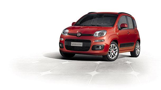 NOUL Fiat Panda – prezentat oficial!