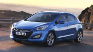 Primele poze cu noul Hyundai i30