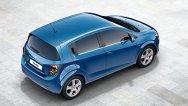 La Frankfurt 2011, Chevrolet Aveo primeşte un motor diesel economic
