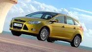 Premieră în clasa compactă: motorul de 1,0 litri EcoBoost pe Ford Focus!