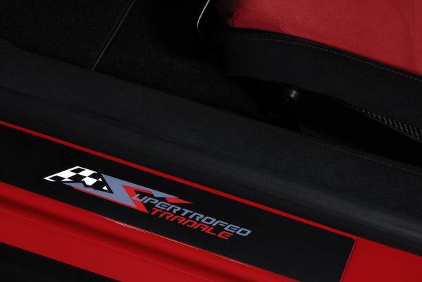 Lamborghini Gallardo LP 570-4 Super Trofeo Stradale - doar 150 de unitati