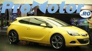 LIVE ProMotor - standul Opel la Frankfurt 2011