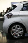 LIVE ProMotor - standul Renault Frankfurt 2011