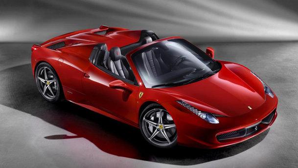 Ferrari 2016 Pret >> Noului Ferrari 458 Spider In Romania