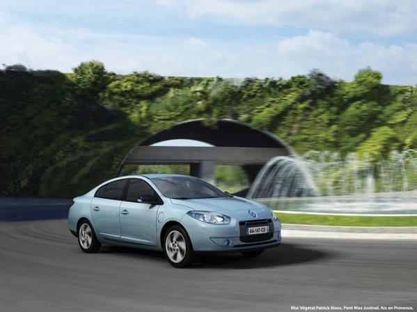 Costul minim al masinii, pe o perioada de 3 ani, se ridica la 2.3.852 euro, foarte competitiv