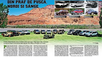 Istoria Jeep