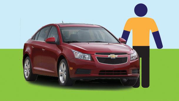 General motors ini iaz programul de carsharing for General motors vehicle purchase program