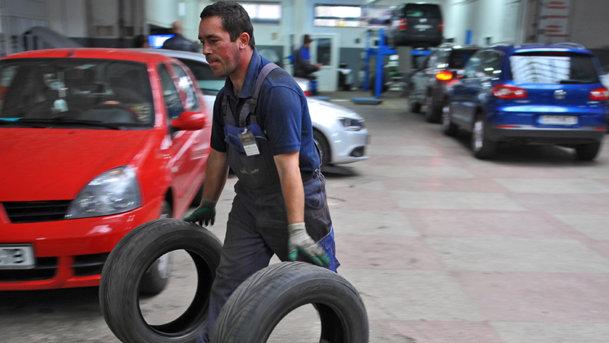 Noi recomandari despre anvelopele iarnă, de la Ministerul Transporturilor