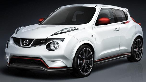 Nissan anunţă divizia sport Nismo