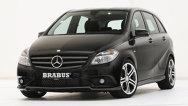 Programul Brabus pentru Mercedes-Benz B-Class
