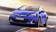 Opel Astra OPC, primele imagini oficiale