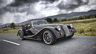 Morgan Plus 8, roadsterul old-school de la Geneva 2012